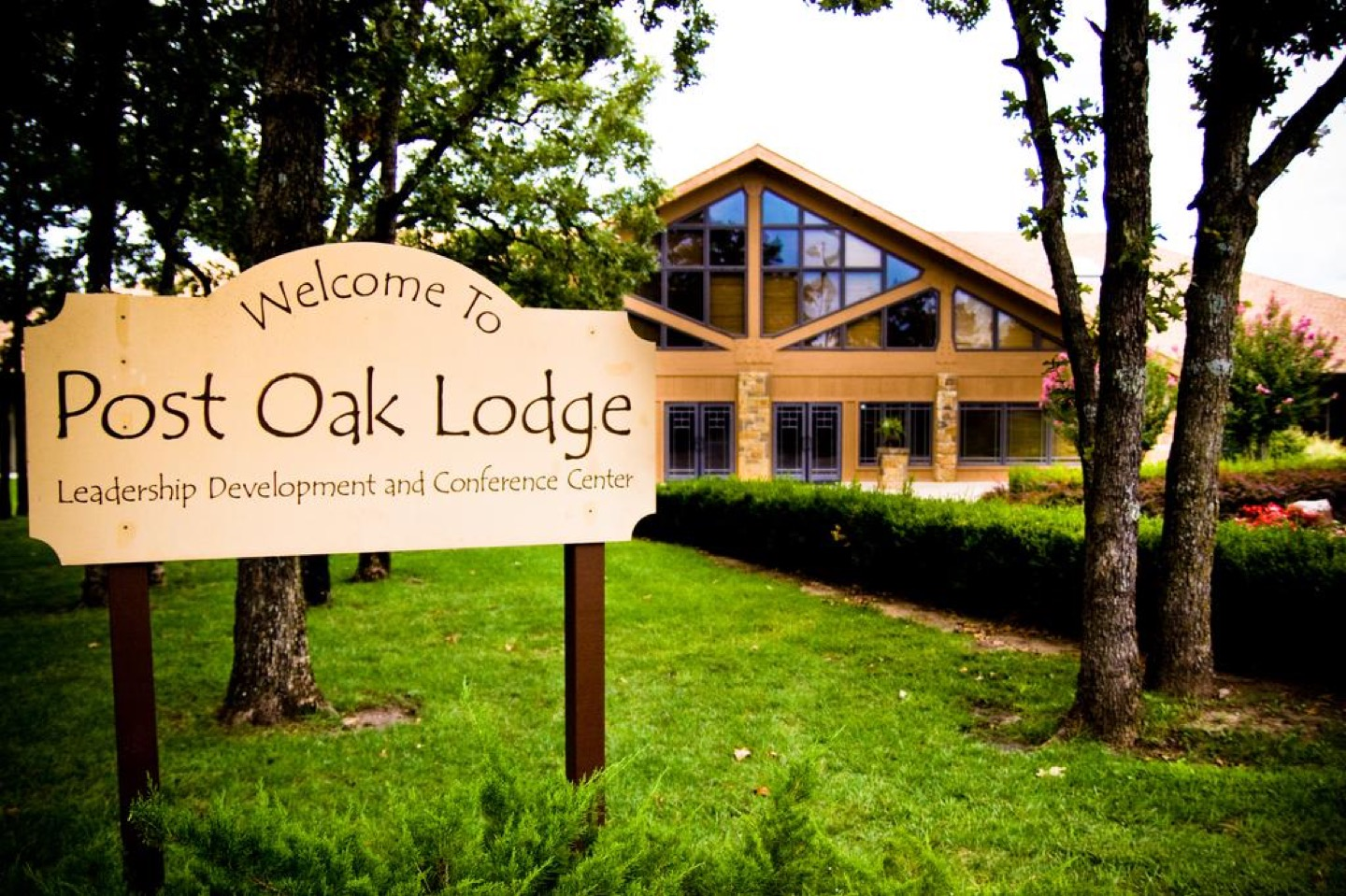 Post Oak Lodge