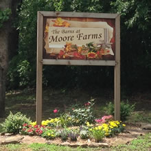 Moore Farms Rustic Weddings