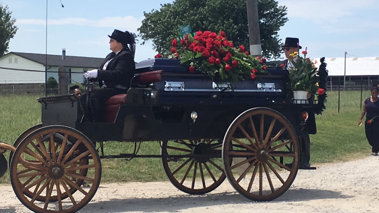Ava Funeral Home