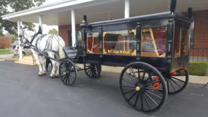 McClendon-Winters Funeral Home Funeral for Mr. Miller